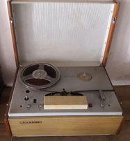 магнітофон бобінний VILMA M - 1