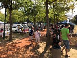 Car Boot - Southey's Thrift and Second Hand Markey - Somerset West