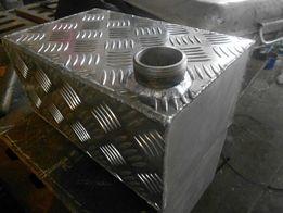 Сварка (аргоном) алюминия, нержи и др. металлов. Без выходных.