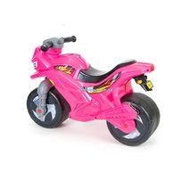 Детский мотоцикл-беговел Орион 501