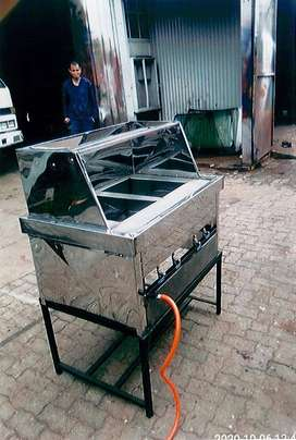 Catering Stove for sale
