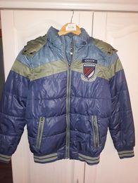 Курточка для мальчика 12 лет