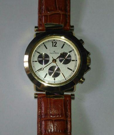 Продам стильные наручные часы Daniel Klein Харьков - изображение 1