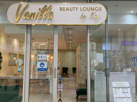 Beauty Business for sale in Campus Square