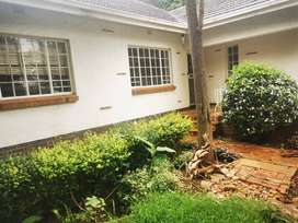 3 bedroom house, in the heart of Edenvale.