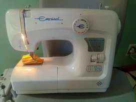 Empisal Dress maker 270D for sale only R900 with foot pedal and workin