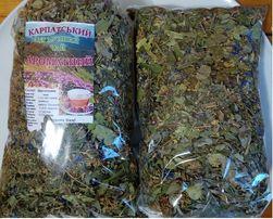 Карпатський чай Ароматний з Карпат