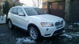 Автомобили из Канады (BMW)