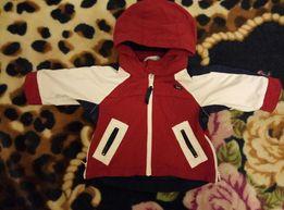 Куртка ветровка H&M розм 68