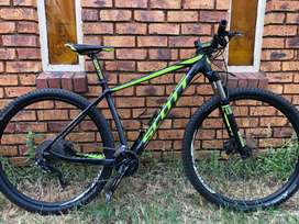 Scott Scale 960 Mountain Bike