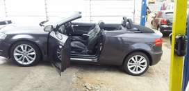 Audi A3 1.8 T caupe convertible