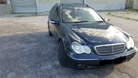 Mercedes c240 for sale