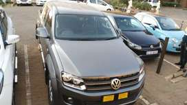 Vw amarock at very good condition