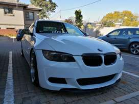 2009 BMW e92 325i Coupe For Sale