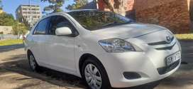 TOYOTA YARIS T3 IN EXCELLENT CONDITION
