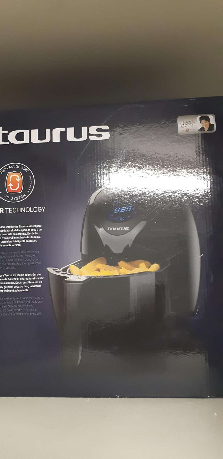 Air Fryer for Sale 0