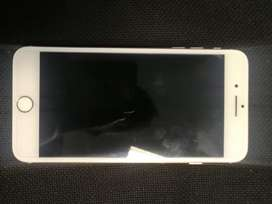 Iphone 8 plus in brand new condition