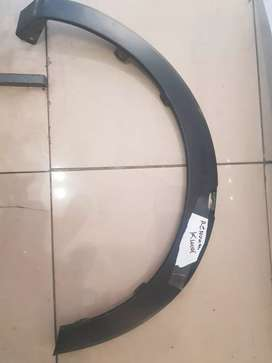 RENAULT KWID WEEL ARCH AVAILABLE