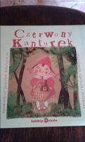 Czerwony Kapturek-Kolekcja Dziecka