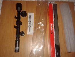 NOWA luneta celownicza KANDAR 3-7x28 celownik optyczny namiar cel broń