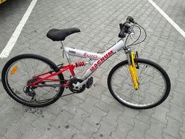 Вело Велик Велосипед Medn In Belgium MAGNUM Shimano Speed 18. Колеса24