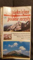 Najpiękniejsze polskie szczyty