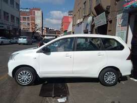 Toyota Avanza 1.5 Sx for SELL