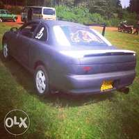 Toyota Levin Manual 1500cc clean maintained 0