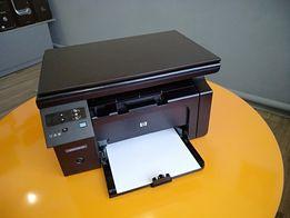 Мультифункциональный принтер МФУ HP LaserJet Pro M1132