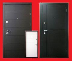 Двери входные Элит, три контура уплотнения. Лучшая цена!
