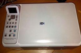 МФУ HP Photosmart-C4183 All-in-One