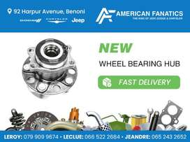 We sell new & used Wheel Bearing Hub for Jeep - Dodge - Chrysler