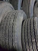 Грузовые шины 385 65 22.5 новые и БУ