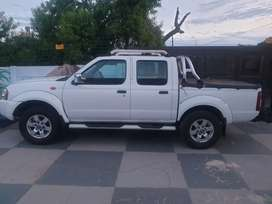 Nissan Np300 Hardbody double cab for Sale