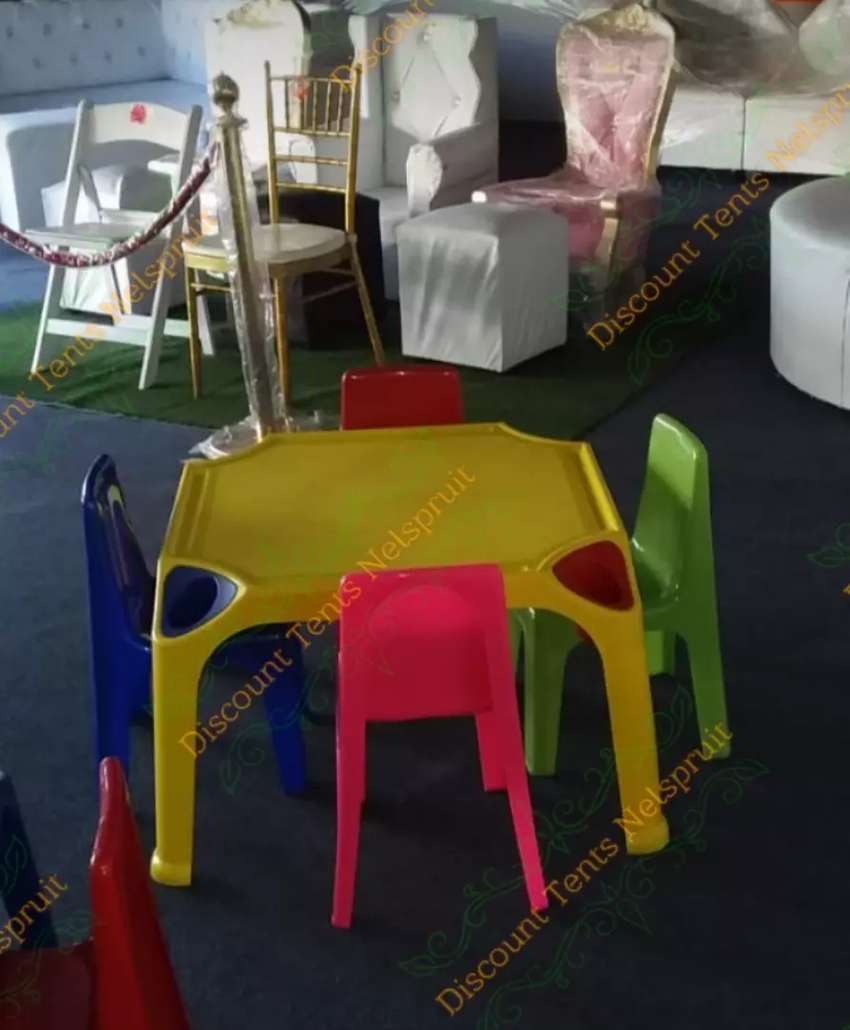 Toddlers chairs now in stock 0