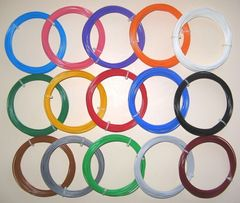 ABS, АБС пластик. Наборы из 10/12/15 цветов. Для 3Д ручки. 3D Pen,