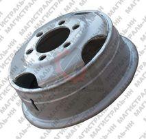 Диск колесный ГАЗ 3307, 3308, 3309 R20х6.0J (пр-во ГАЗ)