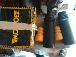 Kia ceed пильніки ,відбійники (задні)