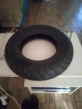 New scooter tyre 120)-(90-10