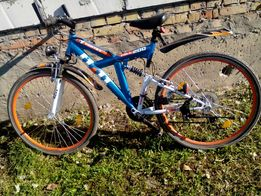 Велосипед Vortex hill200