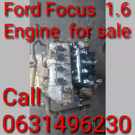 Ford focus 1.6 Z6 engine R14500