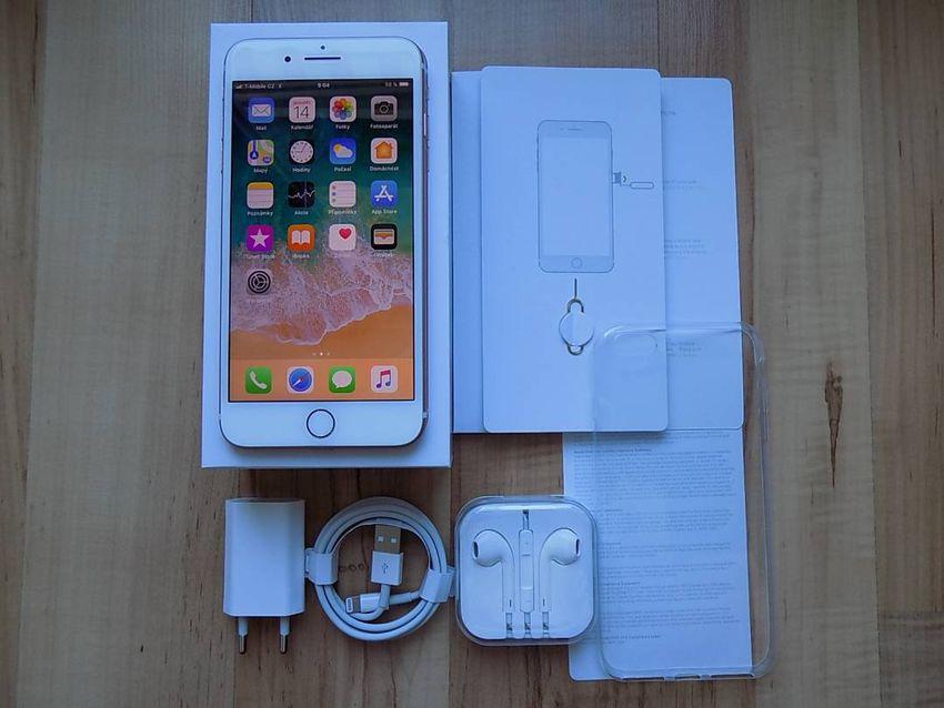 Apple iPhone 7 PLUS 128GB Rose Gold 0