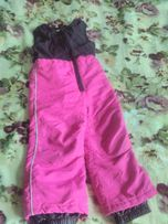 Комбенизон, зимние штаны, Reserved