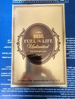 Diesel Fuel For life Unlimited 75 ml