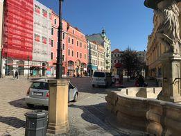 Dochodowa Kamienica, Rynek w Świdnicy