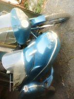 мотоцикл ИЖ - Ю - 3
