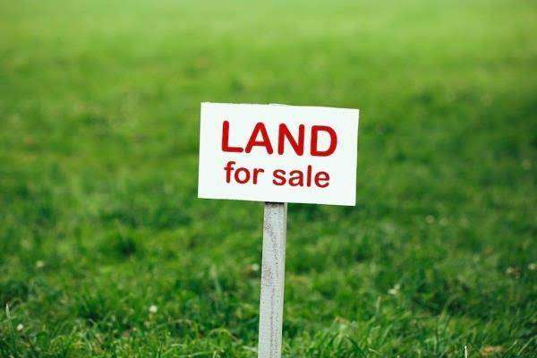 Combo : land and hiace for sale