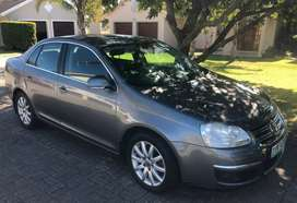 Immaculate condition JETTA 1.9TDI