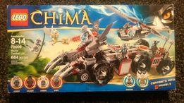 Lego Chima 70009
