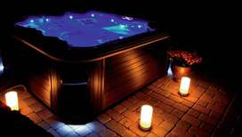 Jacuzzi & Spa Covers